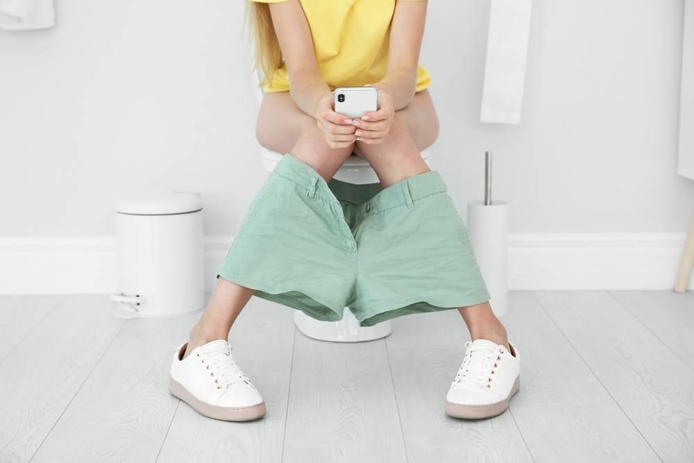 Social rekruttering; fang kandidaterne, når de sidder på toilettet